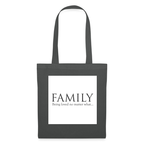 36d_family - Stoffveske