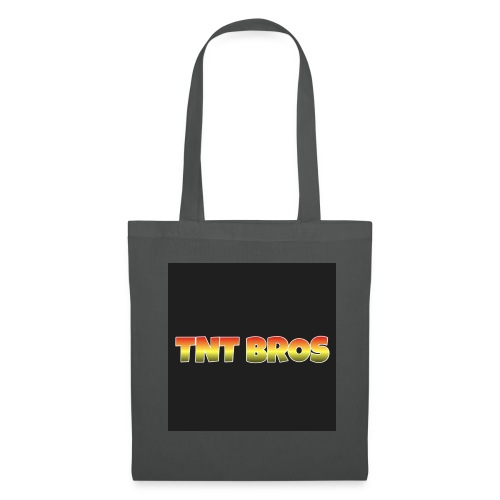TNT BROS MERCHANDISE - Tote Bag