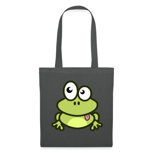 epic frog - Tote Bag