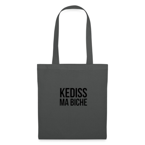 KEDISS MA BICHE - Tote Bag