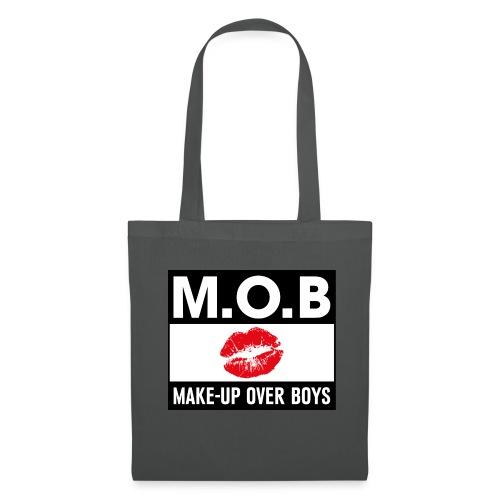 Make-up Over Boys - Tas van stof