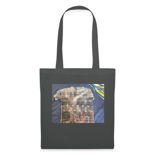 Rebel Tshirt - Tote Bag
