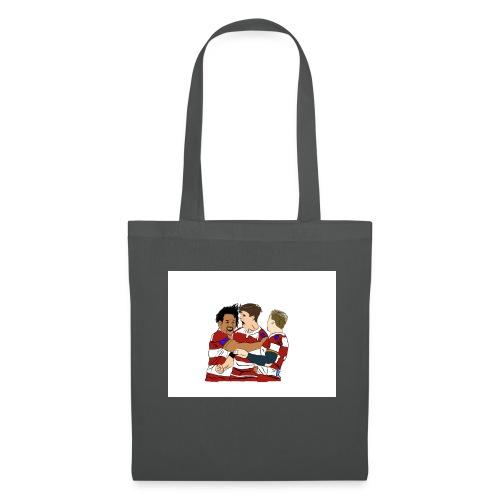 bateman - Tote Bag