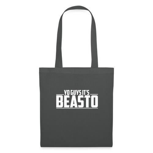 Yo Guys, It's Beasto Best-Sellers - Tote Bag