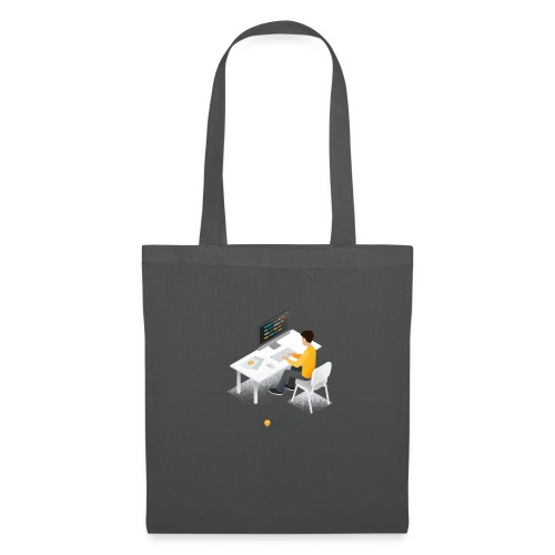Codeur - Tote Bag