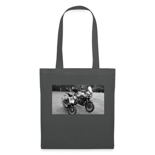 50cc ft 1200cc ! - Tote Bag
