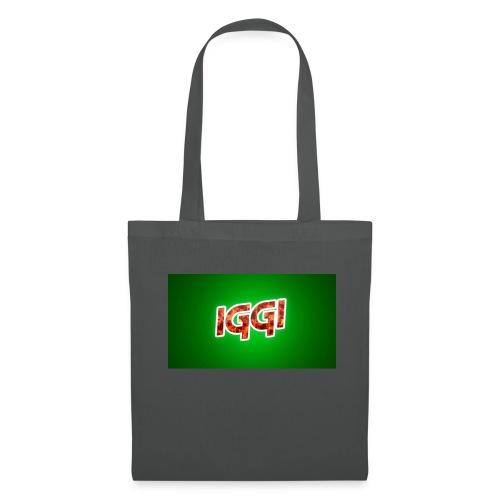 IGGIGames - Tas van stof