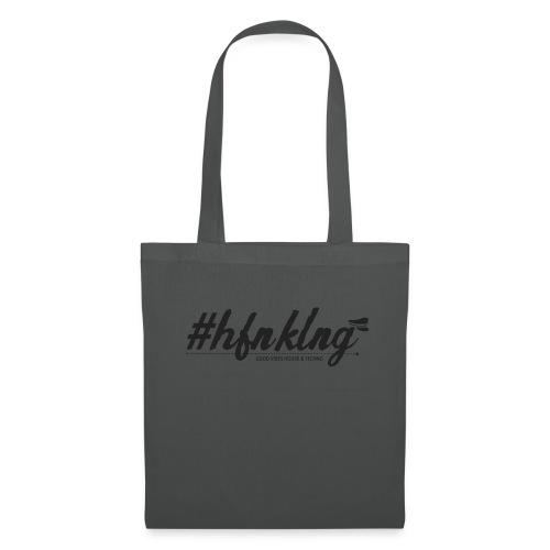 hashtag - Stoffbeutel