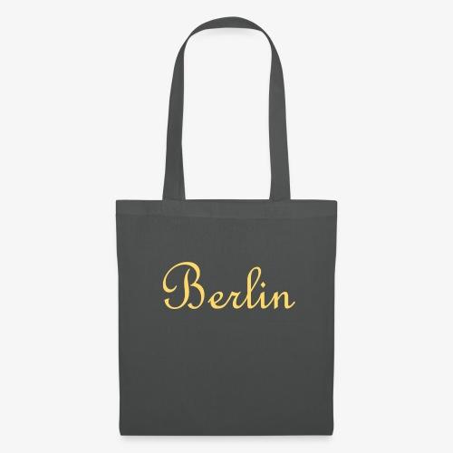 Berlin - Stoffbeutel