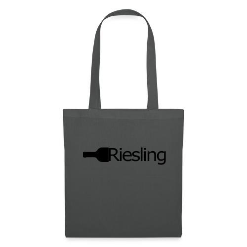 Riesling - Stoffbeutel