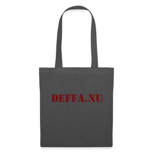 Deffa.nu - Tygväska