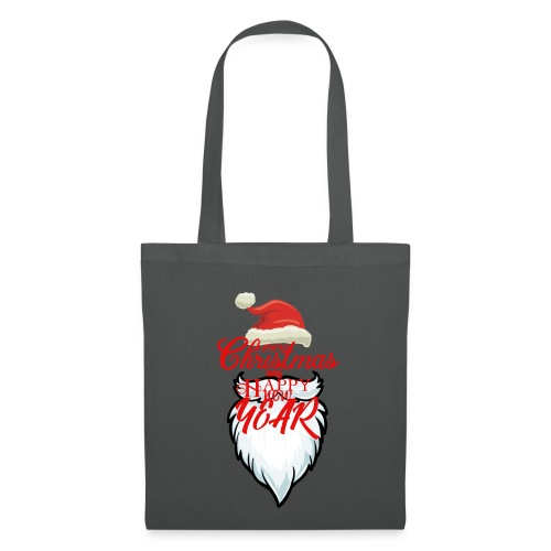 Merry Christmas Products - Bolsa de tela