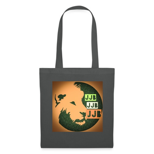 Lyon jjb v.d.r - Tote Bag