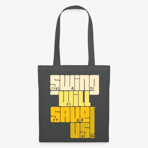 Swing Will Save Us! - ISFF - Bolsa de tela