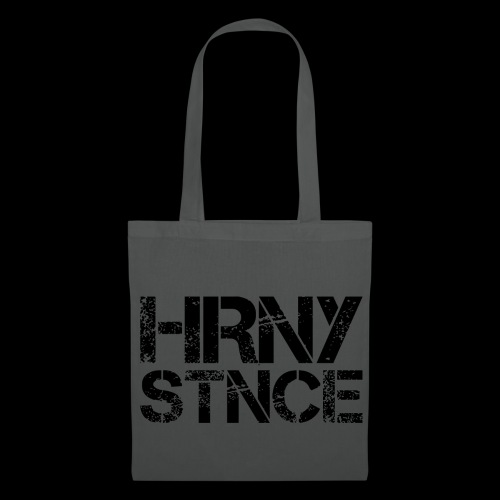 HRNY STNCE - Stoffbeutel