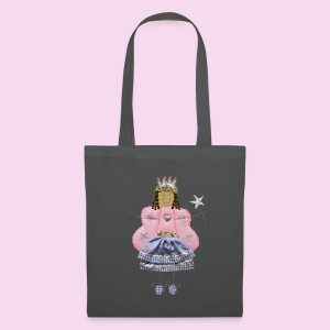 Airy Fairy Lavender - Tote Bag