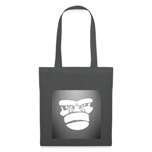 _mad_gorilla__by_marco_itri-d5sojaz - Bolsa de tela