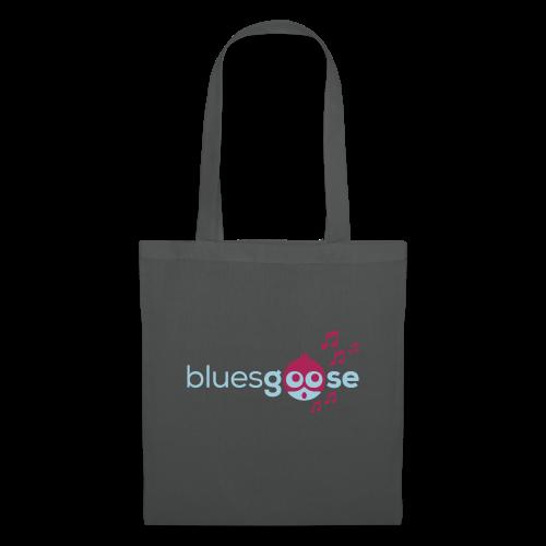 bluesgoose #01 - Stoffbeutel