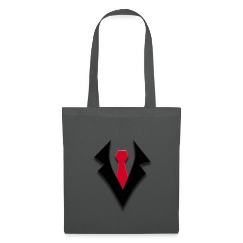KevTube Logo - Stoffbeutel