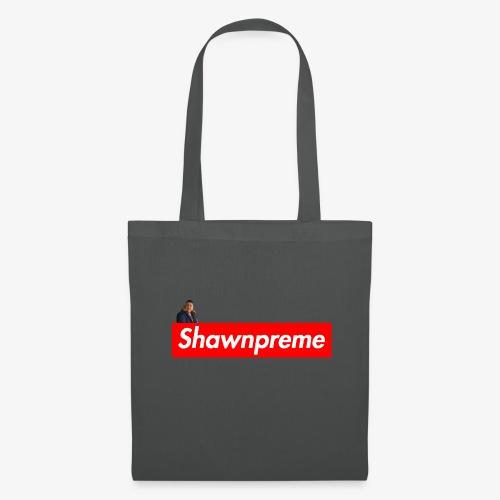 Shawnpreme logo Shawn - Mulepose