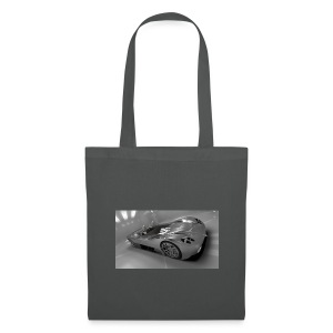 sports race car design - Tote Bag