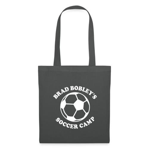 Soccer Camp Logo No Initial - Tote Bag
