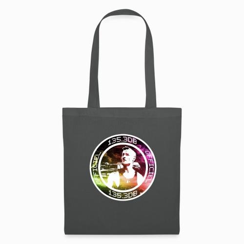 135.3db Officiel Patch colors - Tote Bag