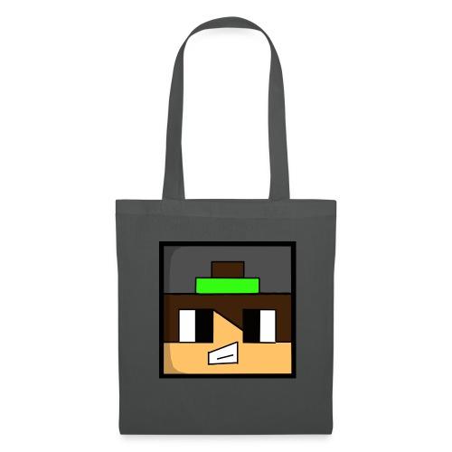 Skin Cartoon ETTOREMINECRAFT - Tote Bag