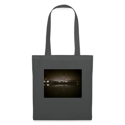 Dark Water View - Tote Bag