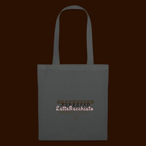 cafe - Tote Bag