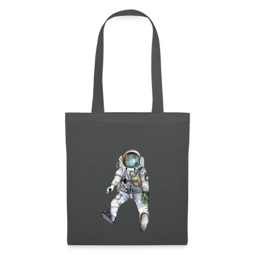 Astronaut Shirt - Stoffbeutel
