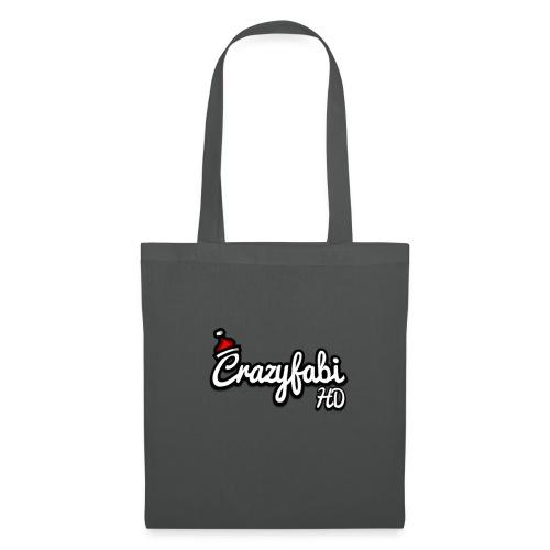 CrazyfabiHD Merche - Stoffbeutel