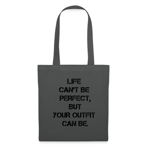 Life Motivation 2 - Borsa di stoffa