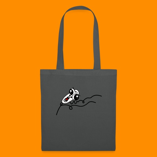 Stick dood - Tote Bag