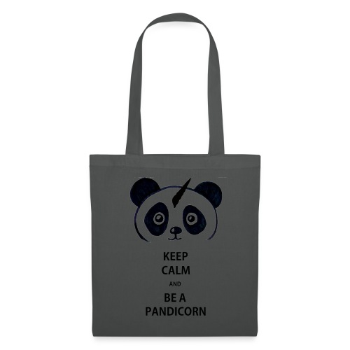 PANDICORN - Tote Bag