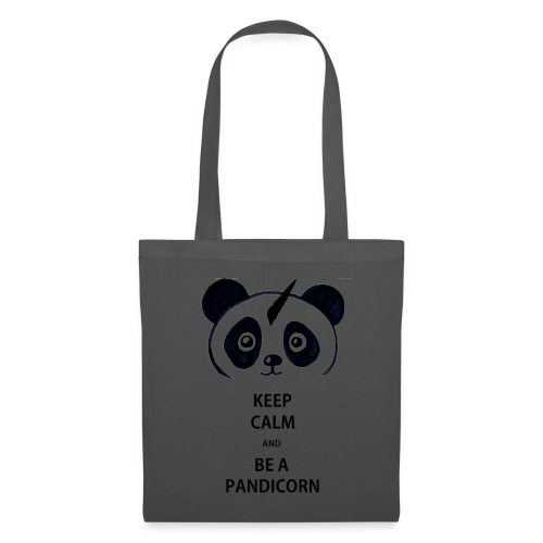 PANDICORN - Tote Bag