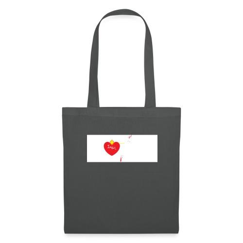 el amor de niños - Bolsa de tela