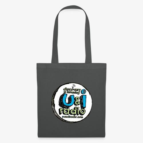U & I Logo - Tote Bag