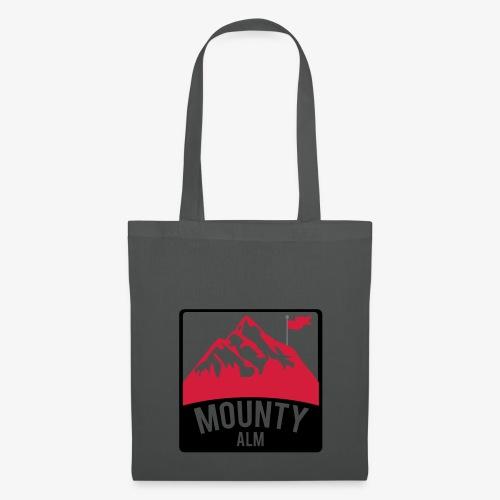 MountyAlm - Stoffbeutel
