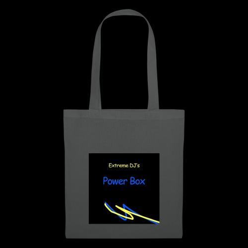 powerbox - Kangaskassi