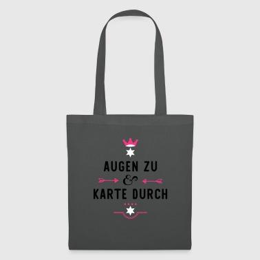 shoppen - Stoffbeutel