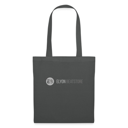 ElyonBeatstore Logo - Tas van stof