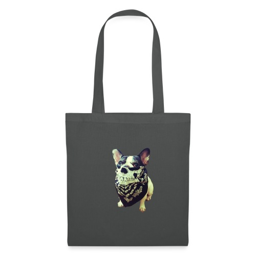 Bandana Dog - Tote Bag