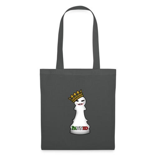 Pawned - Tote Bag