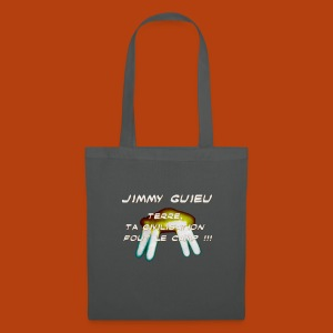 JIMMY GUIEU - Tote Bag