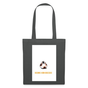 Become a BB8 obsessed - Tote Bag