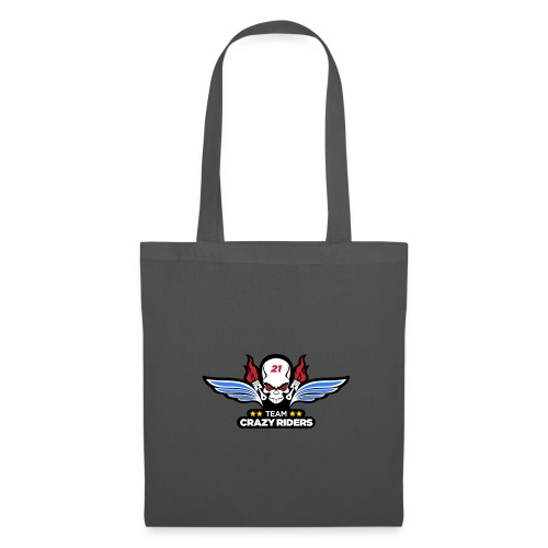 Team Crazy Riders - Tote Bag