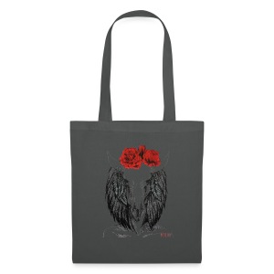 Zodiac Signs -Taurus - Tote Bag