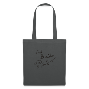 Just Breathe Tanktop - Tas van stof