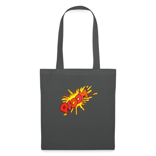 Explosion Bombe - Tote Bag